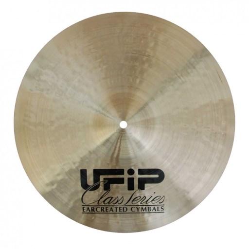 """UFIP Class 20"""" Light Crash Cymbal 1"""