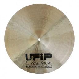"""UFIP Class 14"""" Light Crash Cymbal 2"""