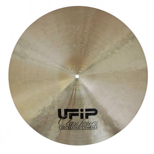 "UFIP Class 20"" Medium Ride Cymbal 1"