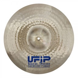 Ufip_Bionic_Series_Crash_Cymbal