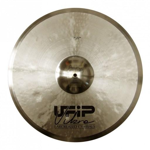"UFIP Vibra 22"" Medium Ride Cymbal 1"