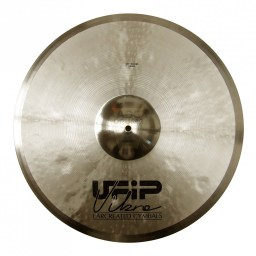 "UFIP Vibra 20"" Medium Ride Cymbal 10"
