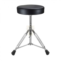 Shaw Lightweight Round Drum Throne 2