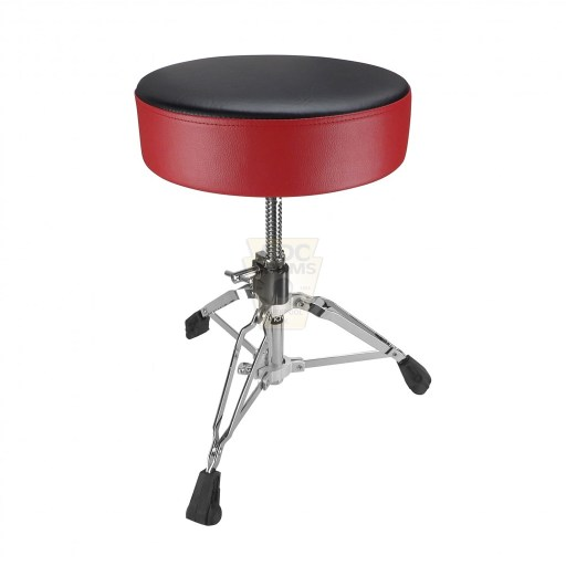Shaw Professional Round Drum Throne