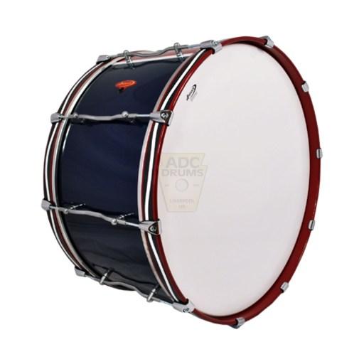 Andante Advance Military Bass Drum