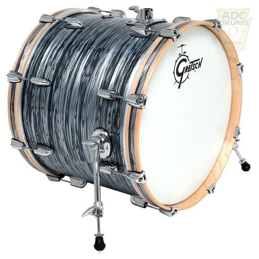 Gretsch Renown Bass Drums 1