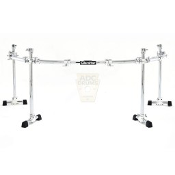 Chrome Series Drum Racks