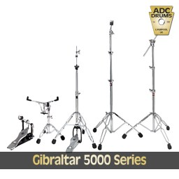Gibraltar 5000 Series Hardware Pack 4