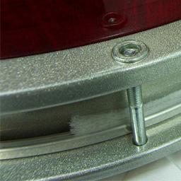 Silver Hardware