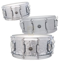 Gretsch USA Brooklyn Snare Drums