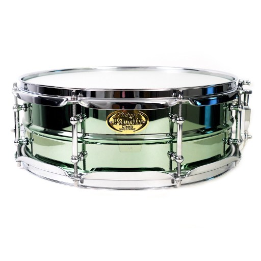 WorldMax-Jade-Tiger-steel-Snare-Drum