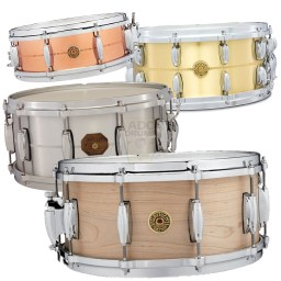 Gretsch USA Snare Drums
