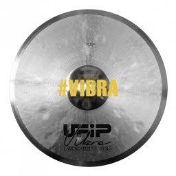 UFIP Vibra Cymbals
