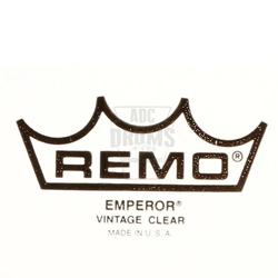 Clear Vintage Emperor