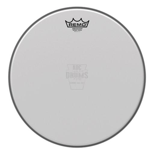 Remo Coated Vintage Ambassador Drum Head
