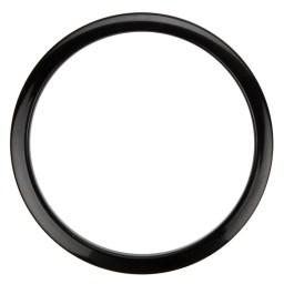 Black Port Hole