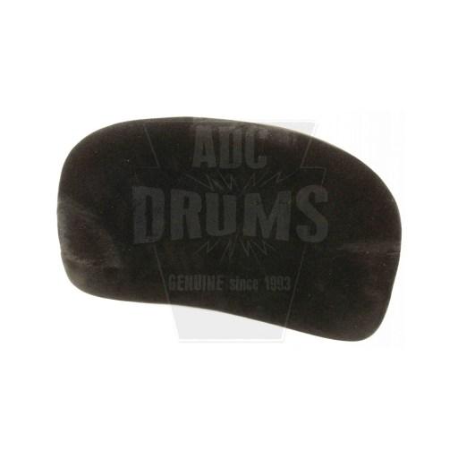 Rock-n-Soc Black Backrest