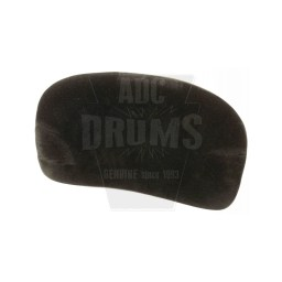 Rock-n-Soc Black Backrest