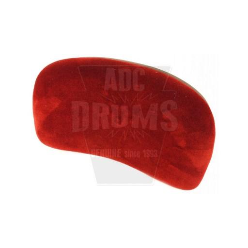 Rock-n-Soc Red Backrest