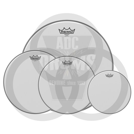 John Bonham Super Classic drum head pack