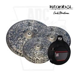 Istanbul Signature Cindy Blackman OM Cymbals