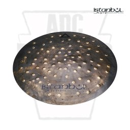Istanbul XIST Dark Dry Ride Cymbals
