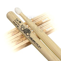 Los_Cabos_White_Hickory_5A_NT_Sticks