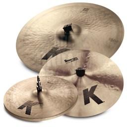 Zildjian_K_3-piece-cymbal_set