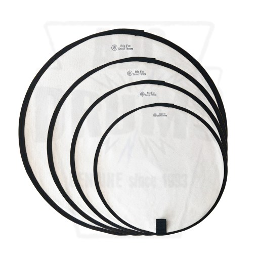 Big Fat Snare Drum Quesadillas American Fusion Pack