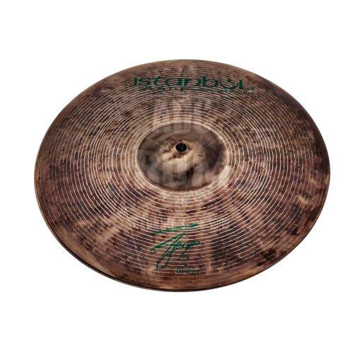 Istanbul Agop Signature 14_inch_Hi-Hat_Cymbals