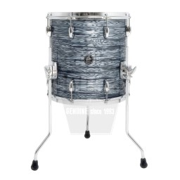 "Gretsch Renown Floor Tom: 16"" x 16"" in Silver Oyster Pearl"