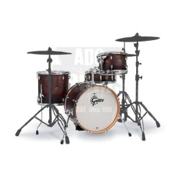 Gretsch Catalina Club Be-Bop_Shell-Pack_Satin_Antique_Fade