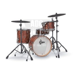 Gretsch Catalina Club Be-Bop_Shell-Pack_Satin_Walnut_Glaze