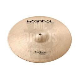 Istanbul Traditional Hi-Hat Cymbals