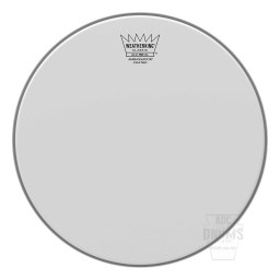 Remo Coated Ambassador Classic-Fit coated drum head