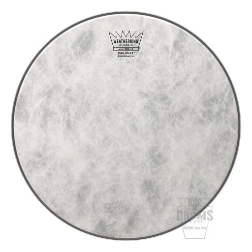 Remo Fiberskyn 3 Diplomat Classic Fit drum-head