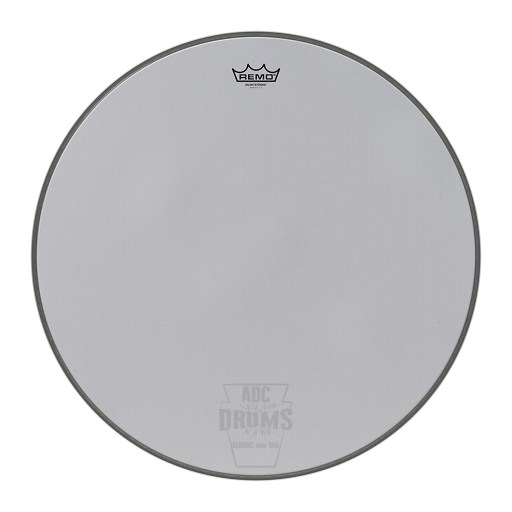 Remo Silentstroke Bass Drum Head