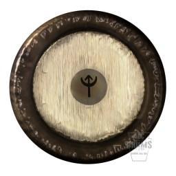 Paiste Planet Gong 24-inch G#2 Neptune