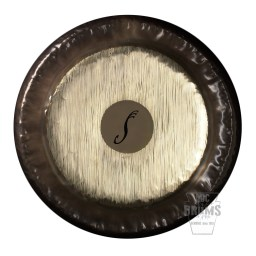 Paiste Planet Gong 38-inch C2 Sedna