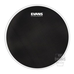 Evans SoundOff 22-inch Bass Drum Head