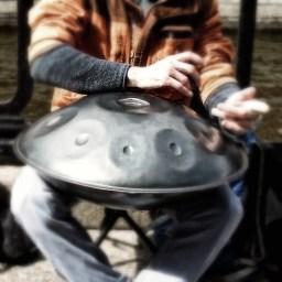 Hang Drums