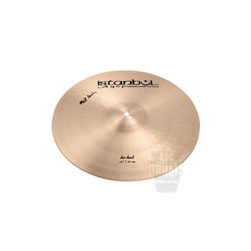 Istanbul Agop Signature Mel Lewis 14-inch Hi-Hat Cymbals