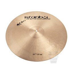 Istanbul Agop Signature Mel Lewis 1982 20-inch Ride Cymbal