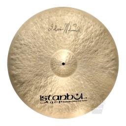 Istanbul Agop Signature Idris Muhammad 22-inch Ride cymbal