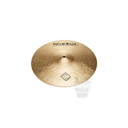 Istanbul Traditional 14-inch Jazz Hi-Hats