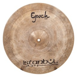Istanbul Agop Signature Lenny White Epoch 22 inch Ride cymbal