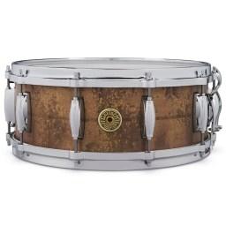 Gretsch Keith Carlock snare drum
