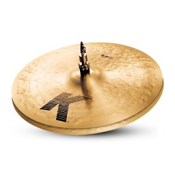 "Zildjian K Series 14"" Hi Hat Cymbal Pair-Top Pick 6"
