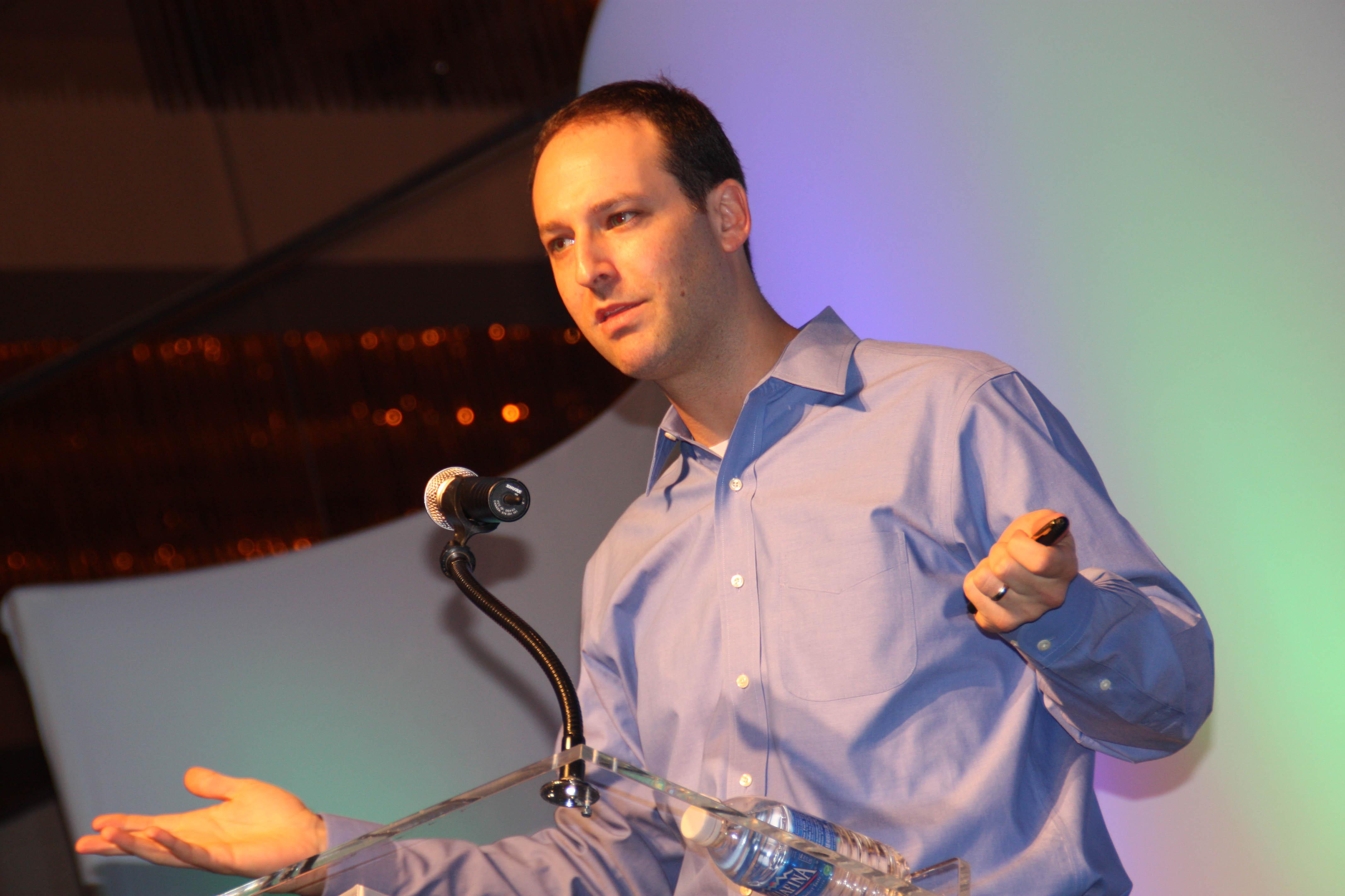 Adam Symson, Scripps - AdClub Keynote