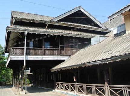 The Pegu Club, Yangon